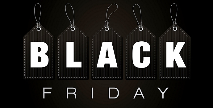 Black Friday ludnica u Livision optikama!