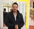 David Temelkov u Livision optici