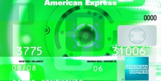 American Express Start Card za studente