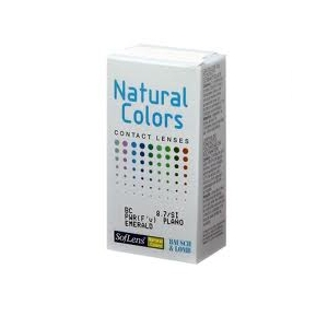 Bausch & Lomb SofLens Natural Color
