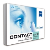 Zeiss Contact Compatic 30 day Toric