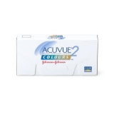 Johnson & Johnson Acuvue 2 Colors