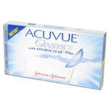 Johnson & Johnson Acuvue Oasys with Hydraclear