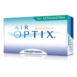 Ciba Vision Air optix for Astigmatism