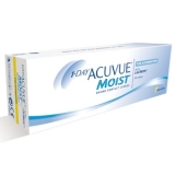 Johnson & Johnson 1-day Acuvue Moist